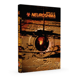 Neuroshima 1.5 RPG
