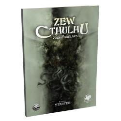 Zew Cthulhu - Starter