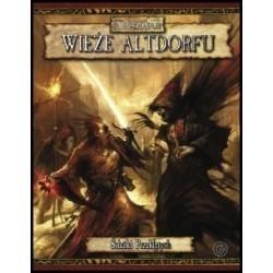 Warhammer RPG: Wieże Altdorfu