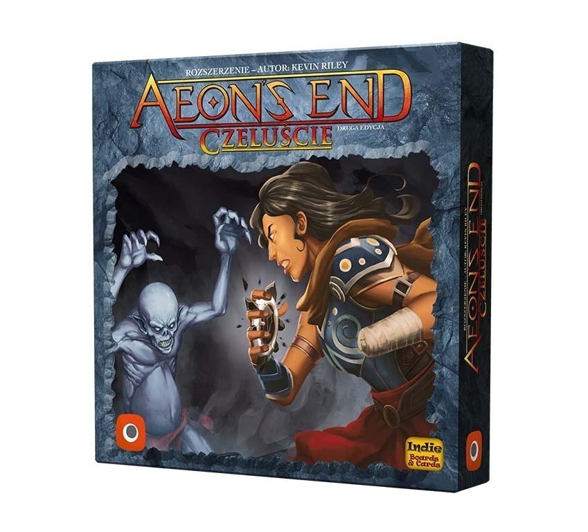 Aeon's End : Czeluście