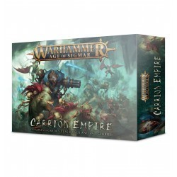 Age of Sigmar Carrion Empire