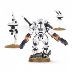 Tau Empire Commander...
