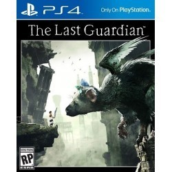 The Last Guardian PL PS4...