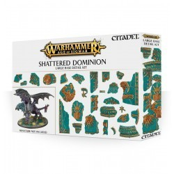 Shattered Dominion Large...