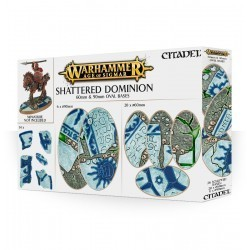 Shattered Dominion 60 &...