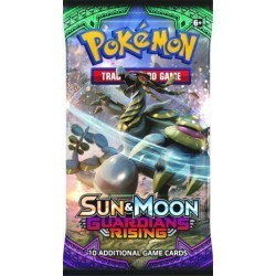 Pokemon TCG: Sun & Moon 2...