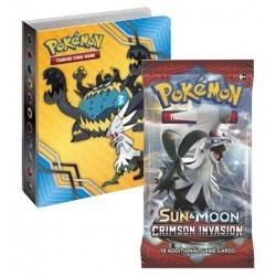 Pokemon TCG: Sun & Moon 4...