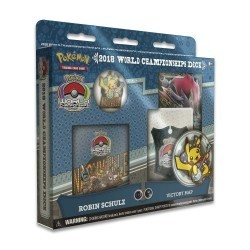 Pokemon TCG: 2018 World...