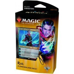 Magic The Gathering: Guilds...