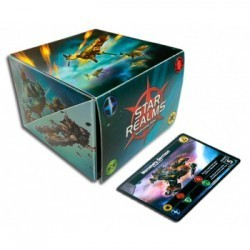 Legion - Deckbox - Star...