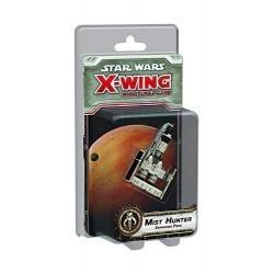Star Wars X-Wing - Mist Hunter