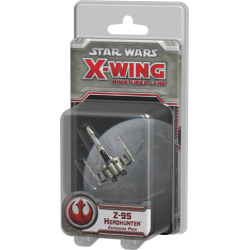 Star Wars X-Wing - Z-95...