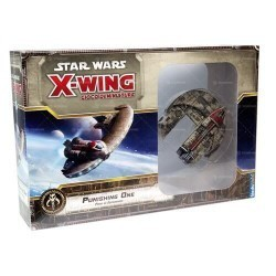 Star Wars X-Wing -...