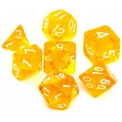 Komplet kości REBEL RPG -...