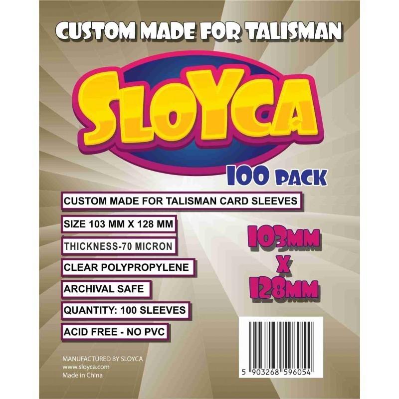 Koszulki Sloyca (103x128) Talisman x100