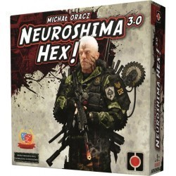 Neuroshima Hex 3.0...