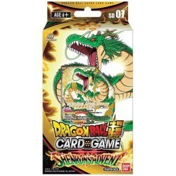 Dragon Ball SCG: Shenron's...