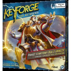 KeyForge: Czas Wstąpienia -...