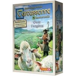 Carcassonne 9. Owce i...