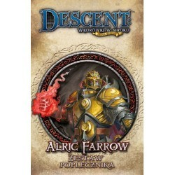 Descent - Alric Farrow -...