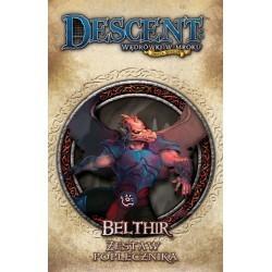 Descent - Belthir - Zestaw...