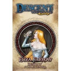 Descent - Eliza Farrow -...