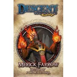 Descent - Merick Farrow -...