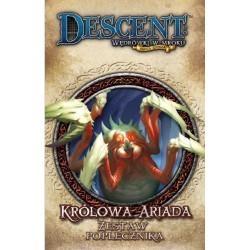 Descent - Królowa Ariada -...