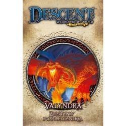 Descent - Valyndra - Zestaw...