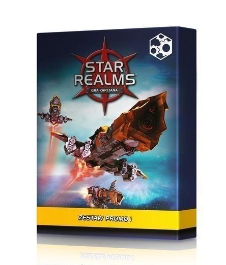 Star Realms Zestaw Promo