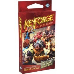 KeyForge: Call of the...