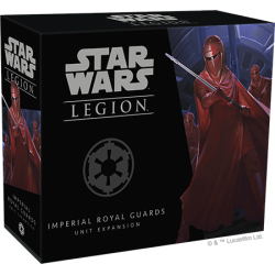 Star Wars Legion - Royal...
