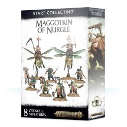 Start Collecting! Maggotkin...