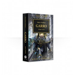 The Horus Heresy 42: Garro