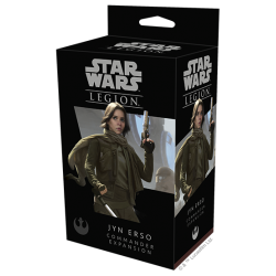 Star Wars Legion - Jyn Erso