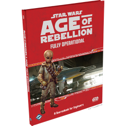 Star Wars RPG: Age of...