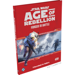 Age of Rebellion Forged in...