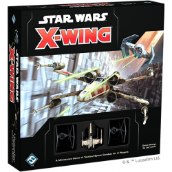 Star Wars X-Wing 2nd...
