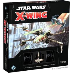 Star Wars X-Wing 2nd...