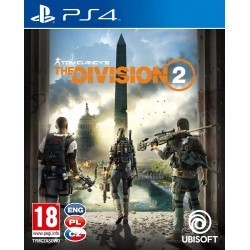 Tom Clancy's The Division 2...
