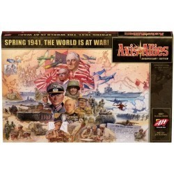 Axis & Allies Anniversary...