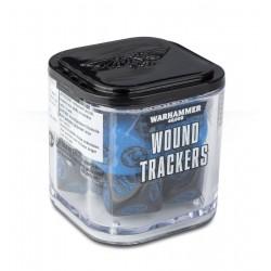 Warhammer 40k Wound Trackers
