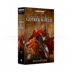 Gotrek & Felix The First...