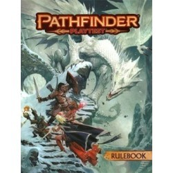Pathfinder RPG Playtest...