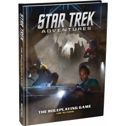 Star Trek Adventures - Core...