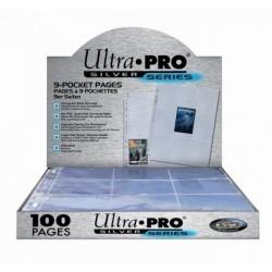 Ultra-Pro Wkład do Klasera...