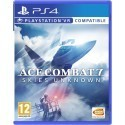 Ace Combat 7 Skies Unknown PS4 używana