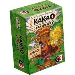 Kakao - diamenty