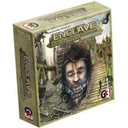 Enclave - Zakon Krańca Świata