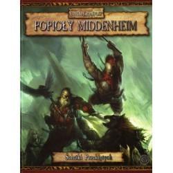 Warhammer RPG: Popioły...